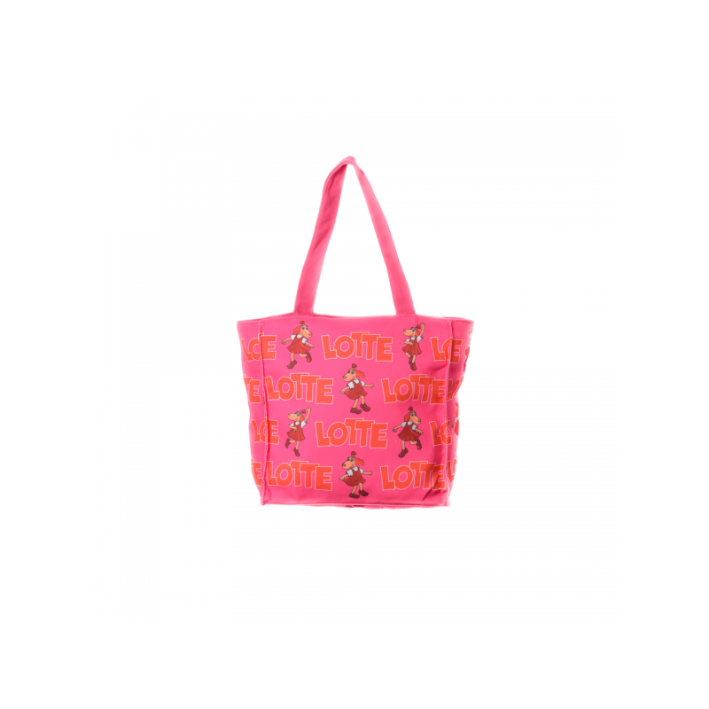 Shoulder Bag Pink