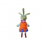 Soft Toy Tik the Moon Rabbit