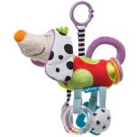 Taf Toys Busy Dog
