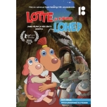 DVD Lotte and the Lost Dragons