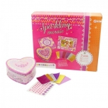 Jewelry Box Decoration Set