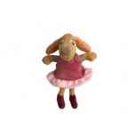 Small soft toy Roosi