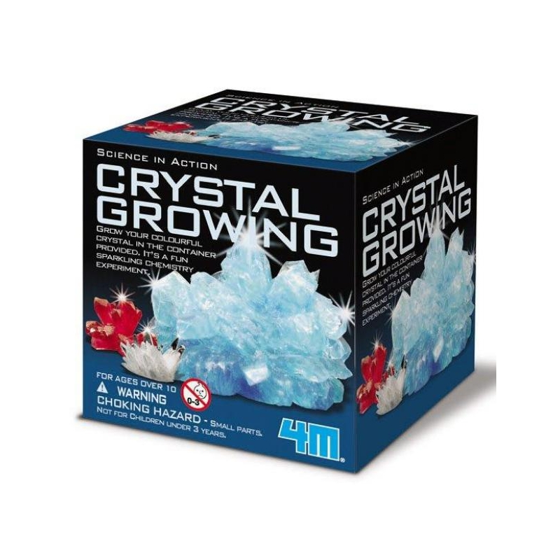 "4M Craft ""Crystal Growing"""