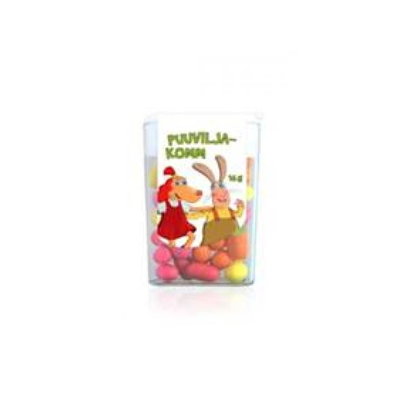 Albert Hard Fruit Candies 16g