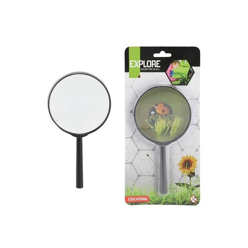 Explore Luup 9 cm