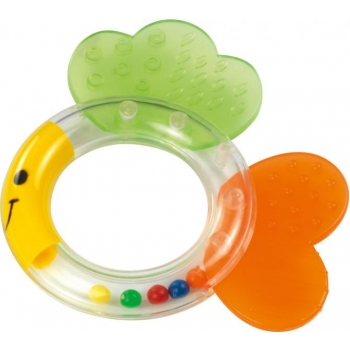 Fish Teether