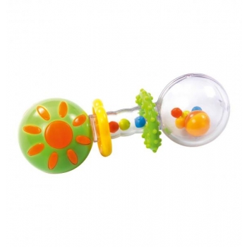 Classic Rattle Toy