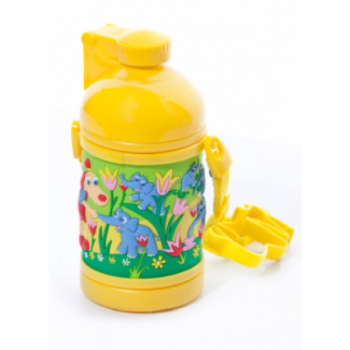 Drinking bottle Yellow