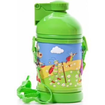 Joogipudel roheline
