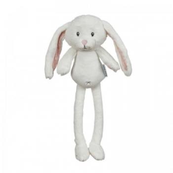 "Cuddly rabbit Loretta ""Pink Blossom"""