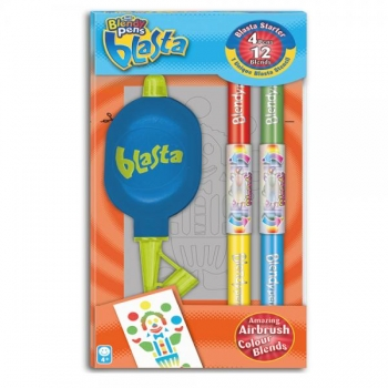 Blendy Pens Blasta Starter Set