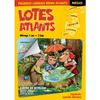 Lotte atlas LAT