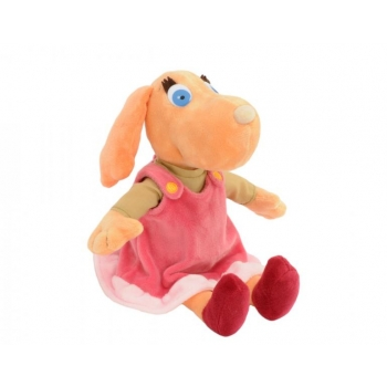 Soft Toy Roosi the Lotte´s sister