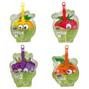 Fruity Bubblez - lõhnastatud mullitaja