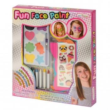 Fun Face Paint