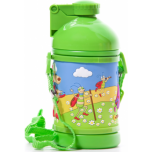 Drinking Bottle Green