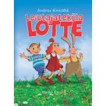 """Raamat """"Leiutajateküla Lotte"""""""