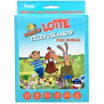 Fun Lotte Activity cards