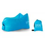 SeatZac Chill Bag Bean Bag Sky Blue