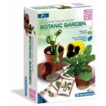 Aiatöö kompl. Botanic Garden Clementoni
