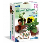 Create Your Own Botanic Garden set
