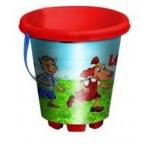 Sand Bucket Lotte